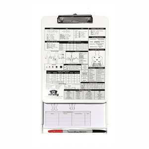 Nursing Clipboard from NRSNG