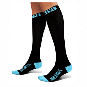 Compression Socks by Physix Gear Sport