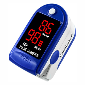 Facelake Pulse Oximeter