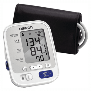 Omron Series 5 Upper Arm Blood Pressure Monitor