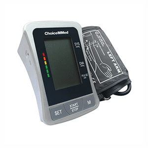 ChoiceMMed BP1305 Blood Pressure Monitor