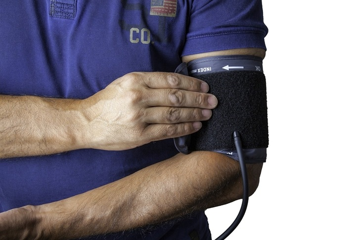 best upper arm blood pressure monitor