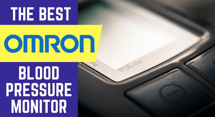 The Best Omron Blood Pressure Monitor